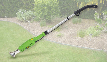 Electric weeder